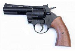 Plynový revolver Bruni Magnum 380 Python černý cal. 9mm
