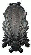 Podložka pod trofej daněk č. 225 tmavá