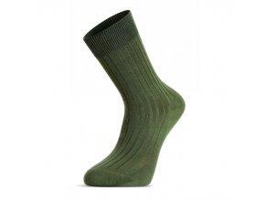 Ponožky Dr. Hunter DHB zelené vel. 39-41  - 1