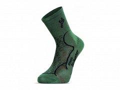 Ponožky Dr. Hunter DHS vel. 37-38