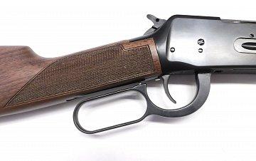 Puška opakovací Winchester Lever Action Model 94 Sporter r.30-30Win - 3