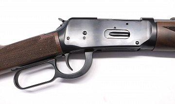 Puška opakovací Winchester Lever Action Model 94 Sporter r.30-30Win - 6