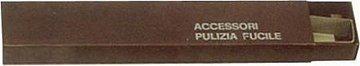 Sada čištění pro brokové zbraně kartonová krabička r. 20 - 1