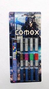 Sada světlic COMOX - 1