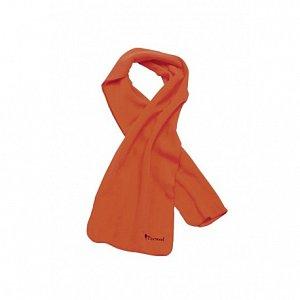 Šála Pinewood Microfleece 9102 oranžová - 1