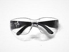 Střelecké brýle Artilux - čiré