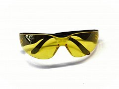 Střelecké brýle Artilux - žluté
