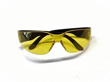 Střelecké brýle Artilux - žluté - 1