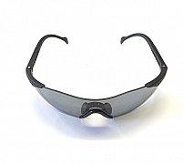 Střelecké brýle Browning kouřové