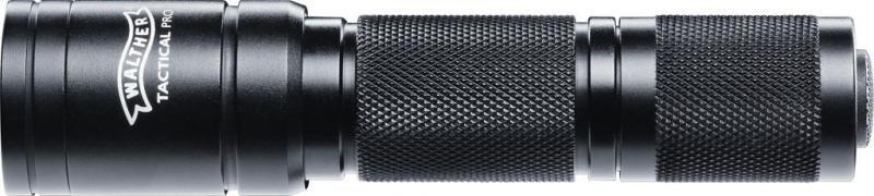 Svítilna Walther Tactical 250