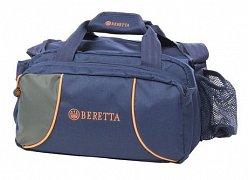 Taška na náboje a pití Beretta Uniform Pro modrá střední