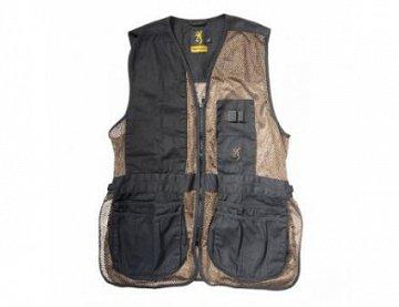 Vesta střelecká Browning Brown Black Hidalgo RX 3059976801 vel. S - 1