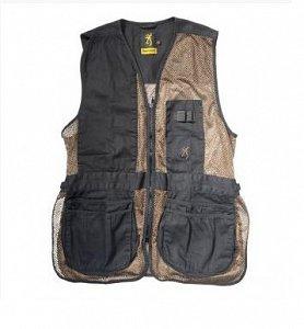 Vesta střelecká Browning Brown Black Hidalgo RX 3059976805 vel. 3XL - 1