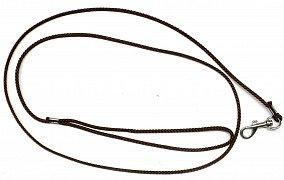 Vodítko B&F šňůrka 15201, 3mm, délka 130cm