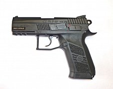 Vzduchová pistole CZ 75 P-07 Duty BBS