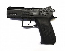 Vzduchová pistole CZ 75 P-07 Duty Blowback BBS