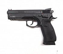 Vzduchová pistole CZ 75 SP-01 Shadow