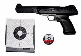 Vzduchová pistole Gamo P 900 Gunset