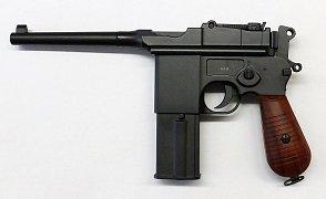 Vzduchová pistole GSG C96 Blowback r. 4,5mm