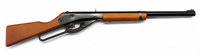 Vzduchovka Daisy model 10 Carbine