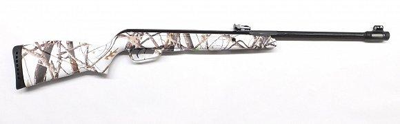 Vzduchovka GAMO Black 1000 Winter cal. 4,5mm