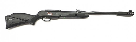 Vzduchovka GAMO Black Fusion IGT Mach 1 cal. 4,5mm