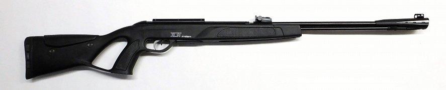 Vzduchovka Gamo CFR Whisper IGT cal. 5,5mm