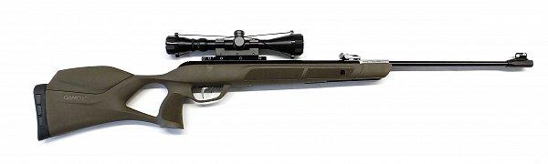 Vzduchovka GAMO G-MAGNUM  Jungle cal. 4,5mm